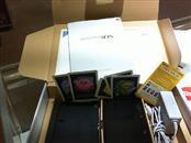 NINTENDO Nintendo 3DS Handhelds 3DS - HANDHELD GAME CONSOLE
